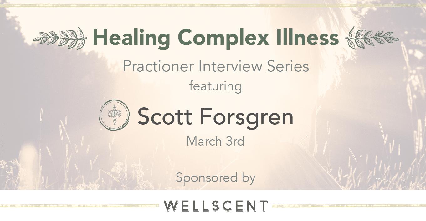 Scott Forsgren, March 3rd, 2014 - Well Scent