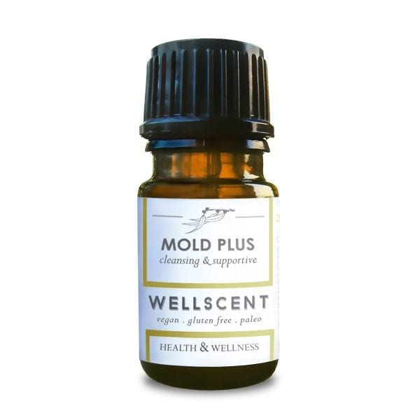 Mold Plus Well Scent