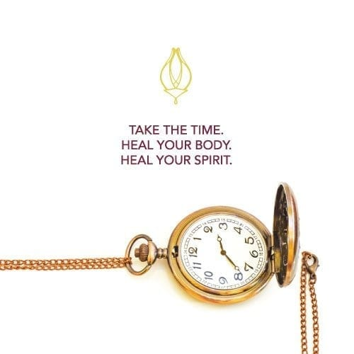 Heal Your Body by Healing Your Spirit