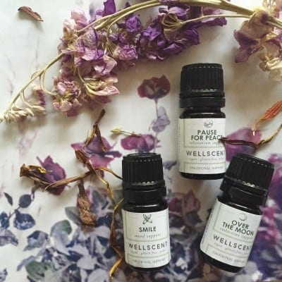 Your Astrology Inspired Essential Oil Self-Care Toolbox