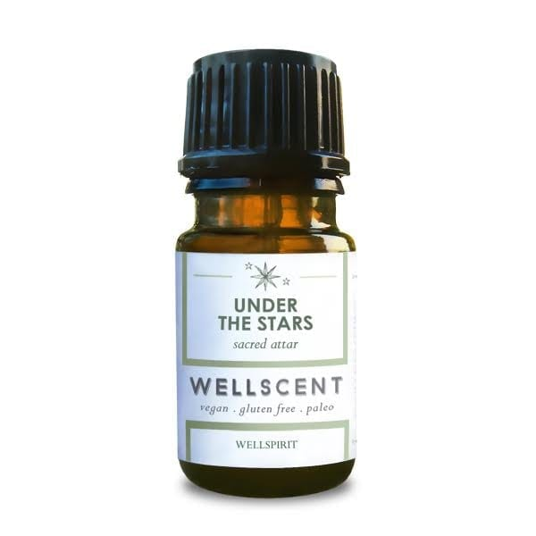 Let Her Sleep  – Well Scent's Essential Oils to Help Sleep