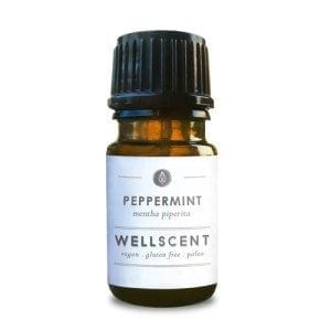 peppermint essential oil for histmamine intolerance