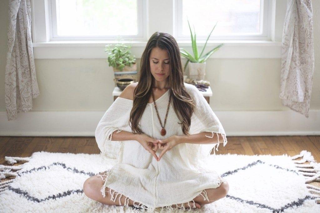 Claire Ragozzino - Yoga Bio Photo