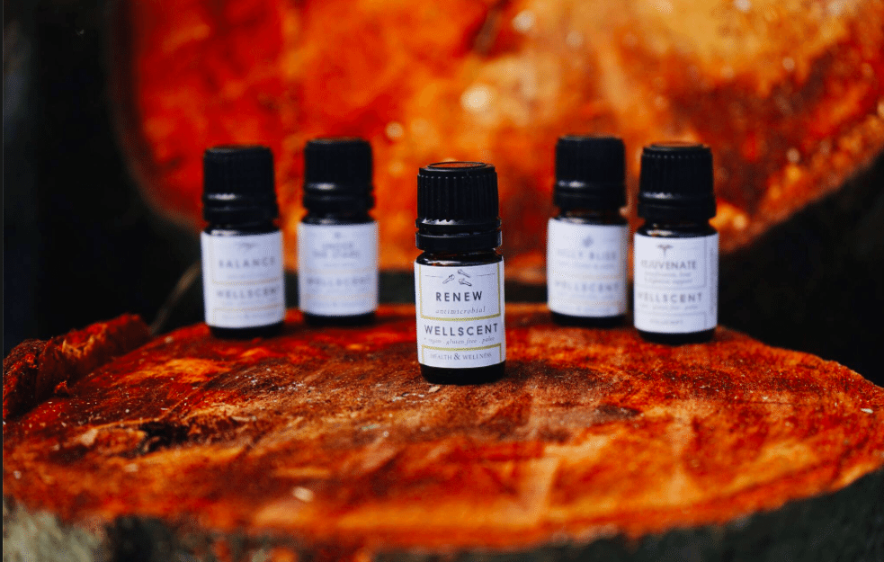 Frequently Asked Questions: What Do Our Essential Oil Blends Smell Like?