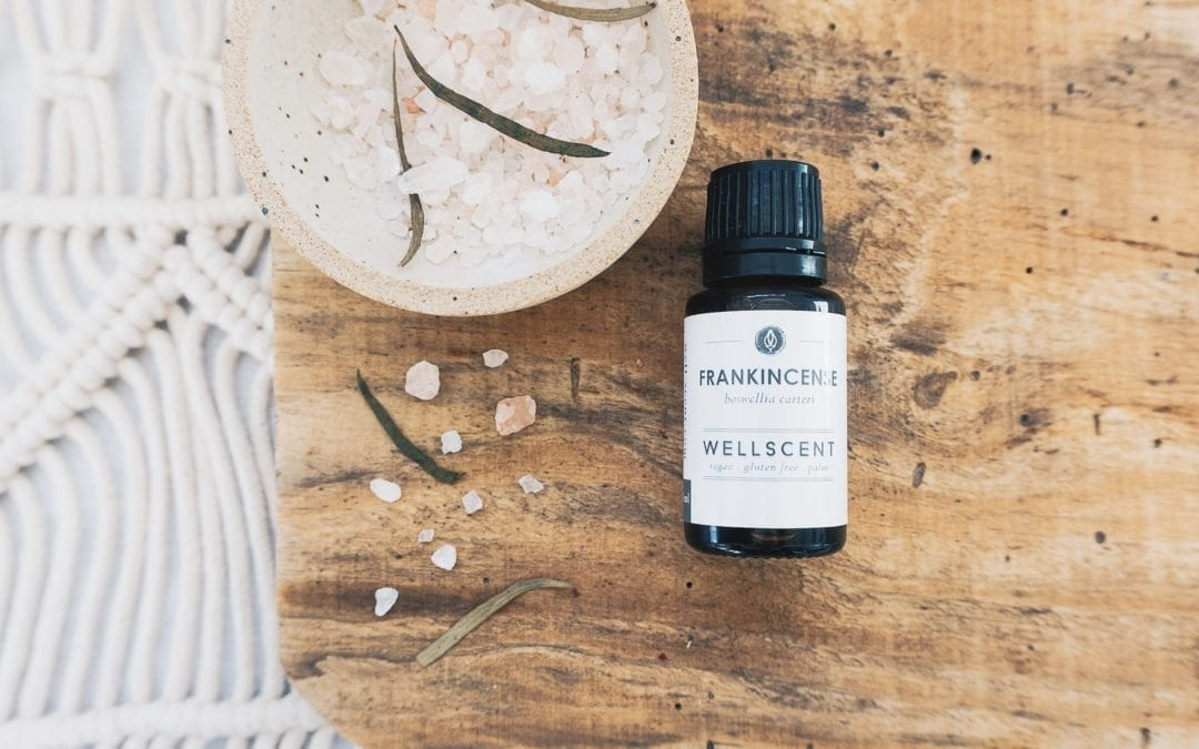 Our Story Plus Ways to Gift Frankincense