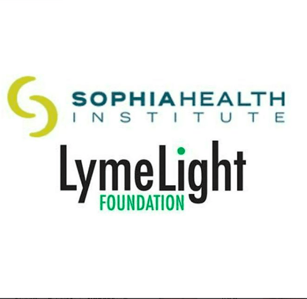 Sophia Health Institute Supports Little Lyme Fighters